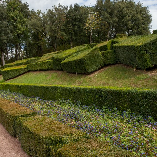 Topiary Gardens of Marqueyssac