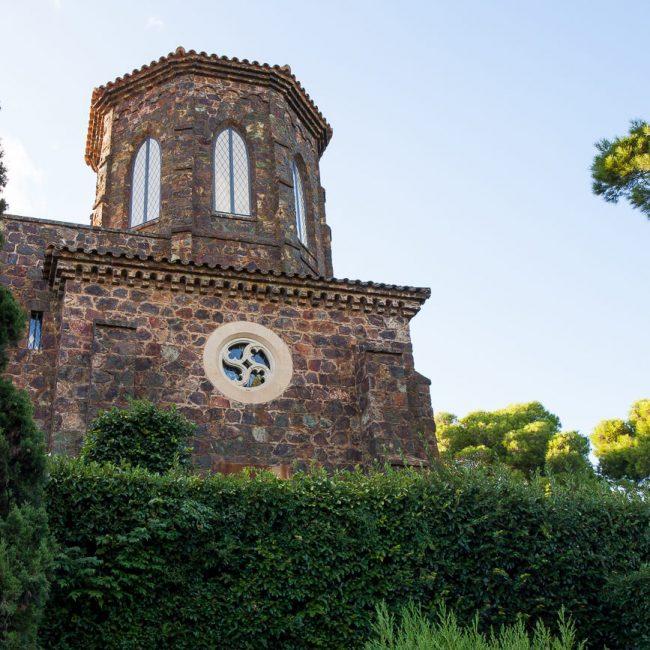 castle jardins de cap roig